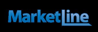 logotipo marketline