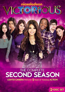Victorious Phần 2 - Victorious Season 2 poster
