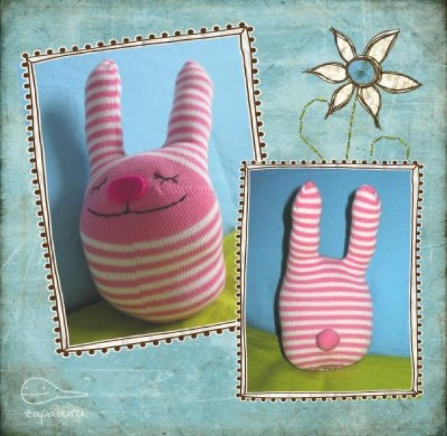 Hola querida diy hacer mu ecos con calcetines - Hacer munecos con calcetines ...