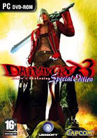 Devil May Cry 3 Special Edition PC Game [Mediafire]