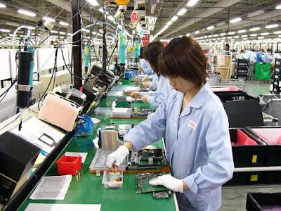Đơn hàng lắp ráp bảng điện cần 9 nữ thực tập sinh làm việc tại Saitama Nhật Bản tháng 06/2016