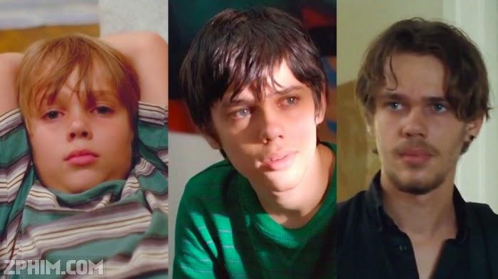 Ảnh trong phim Thời Niên Thiếu - Boyhood 5