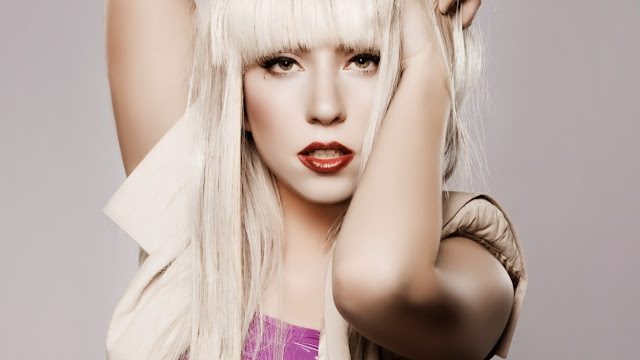 Lady Gaga Wallpaper HD
