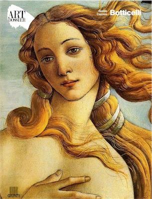 Botticelli - Art dossier Giunti (1990 ) Ita