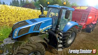 Farming Simulator 15 | Сравнить цены и купить ключ дешевле