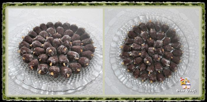 Cajuzinho de amendoim 2