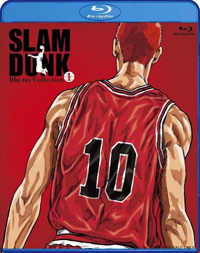 Slam Dunk – Temporada 1 [3xBD25]