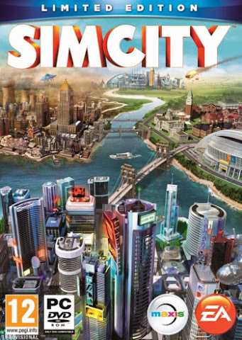 Download Game PC SimCity Terbaru Full Version
