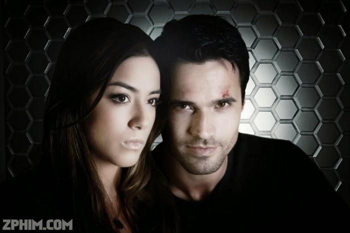 Ảnh trong phim Đặc Vụ S.H.I.E.L.D. - Agents of S.H.I.E.L.D. Season 1 7