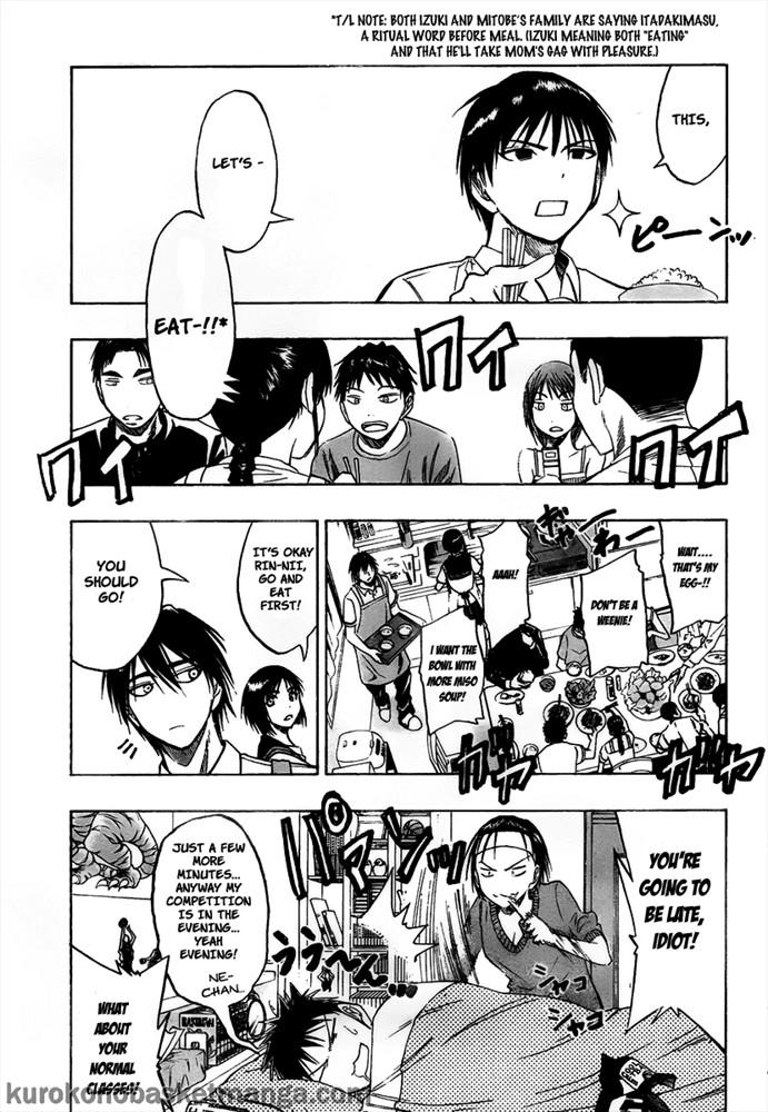Kuroko no Basket Manga Chapter 42 - Image 05