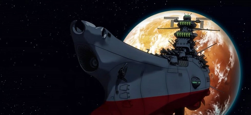 Xem phim Uchuu Senkan Yamato 2199 (2012-remake) [Blu-ray] - Space Battleship Yamato 2199 (2012-remake) | Star Blazers 2199 (2012-remake)[BD] Vietsub