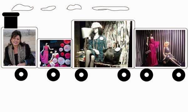 i2 Renova Crea Integra - Escaparatismo y Visual Merchandising