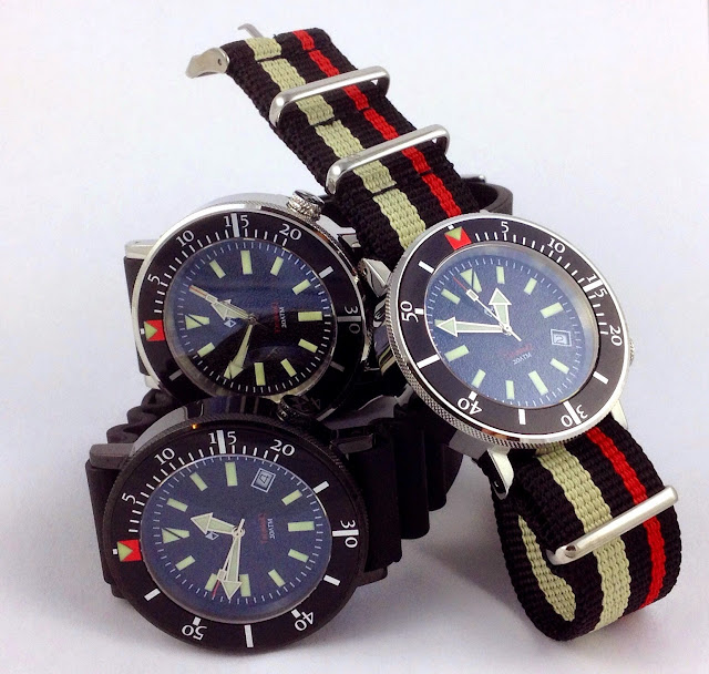 Manchester Watch Works TatoskoQ