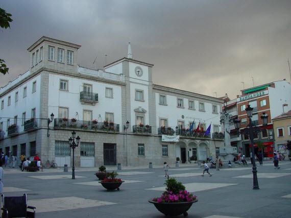El PRISMA deja 4,5 millones de inversiones en Colmenar Viejo