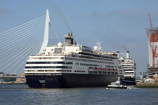 HAL - Rotterdam & HAL - Ryndam