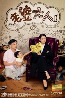 Người Vợ Thẩm Phán 2 - Just Love 2 (2009) Poster