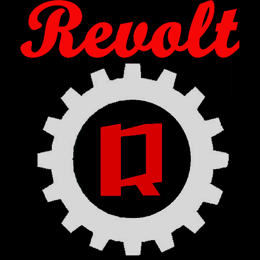 <b>revolt</b> italy shared this via
