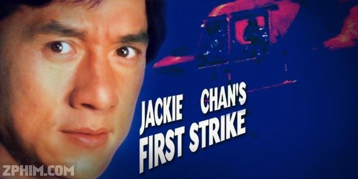 Ảnh trong phim Câu Chuyện Cảnh Sát 4 - Police Story 4: First Strike 1