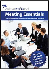 Meetings Essentials