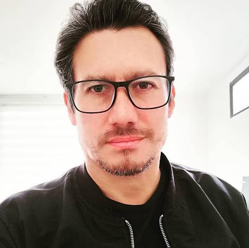 Jorge Rolando