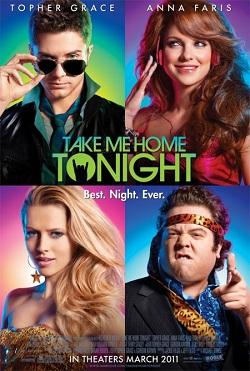 Take Me Home Tonight DVDRip AVi