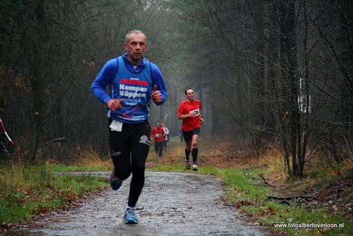Coenders Oudjaarsloop in Bossen Overloon-Stevensbeek 31-12-2011 (12).JPG