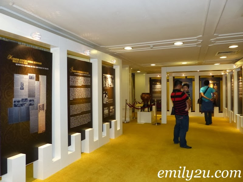 Exhibition of the Conference of Rulers