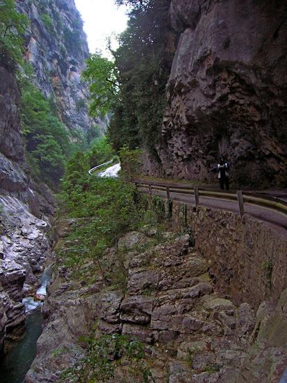 Un paseo por las nubes de Los Pirineos.. Los%2BPirineos%2B2014%2B146