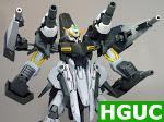 Titans ORX-005 Gaplant TR-5 (Hrairoo) Assault cannon mode