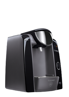 TASSIMO JOY Intenso Black