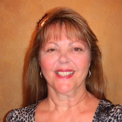Donna Thrift