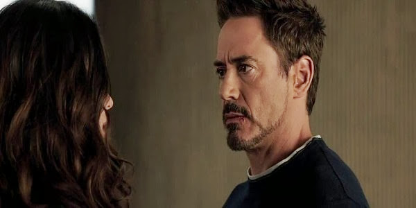 Screen Shot Of Hollywood Movie Iron Man 3 (2013) In Hindi English Full Movie Free Download And Watch Online at Alldownloads4u.Com