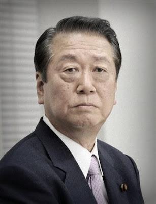 陸山会事件・東京地裁 強制起訴された小沢一郎民主党元代表に無罪判決