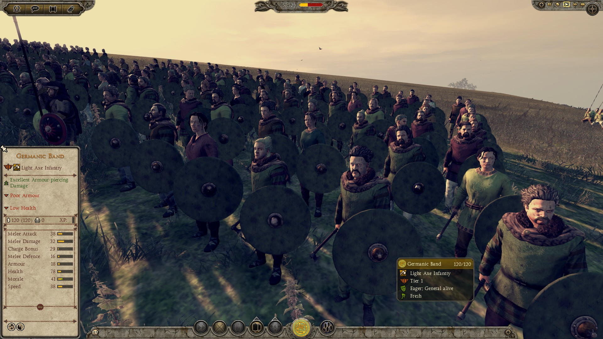 total war attila suebians guide