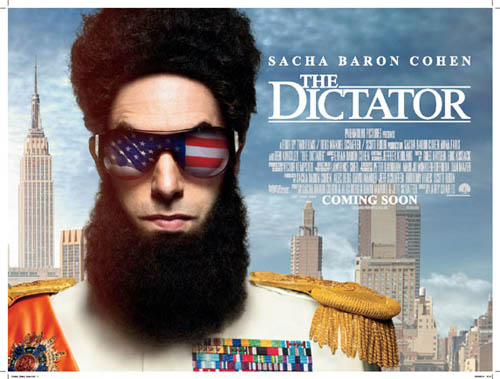 The Dictator free online