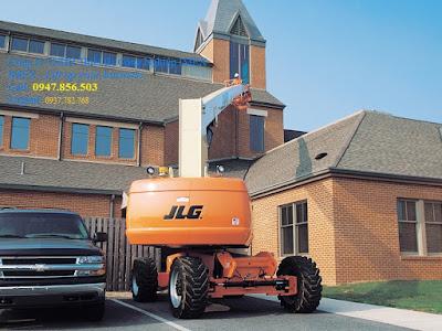 Xe nâng người tự hành JLG USA