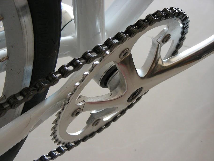 Bikeszone Road Bike Mudguard Image