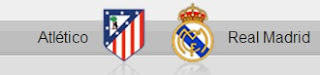 Atletico and Real Madrid will face in a crucial match for both teams