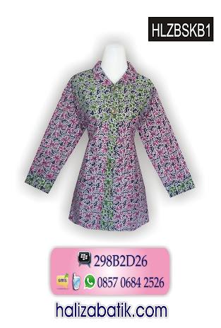 grosir batik pekalongan, Baju Batik, Seragam Batik, Baju Grosir
