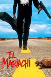 El Mariachi - Chàng nhạc sĩ Guitar