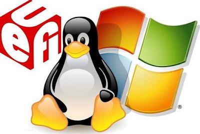 Linus: UEFI no va de seguridad, sino de control