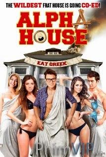 Ngôi Nhà Sung Sướng - Alpha House poster