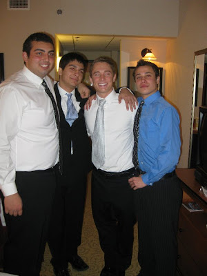 Semi-Formal 2010