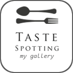 Tastespotting - my gallery