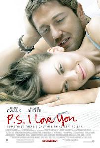 Tái Bút: Anh Yêu Em - P.s I Love You poster