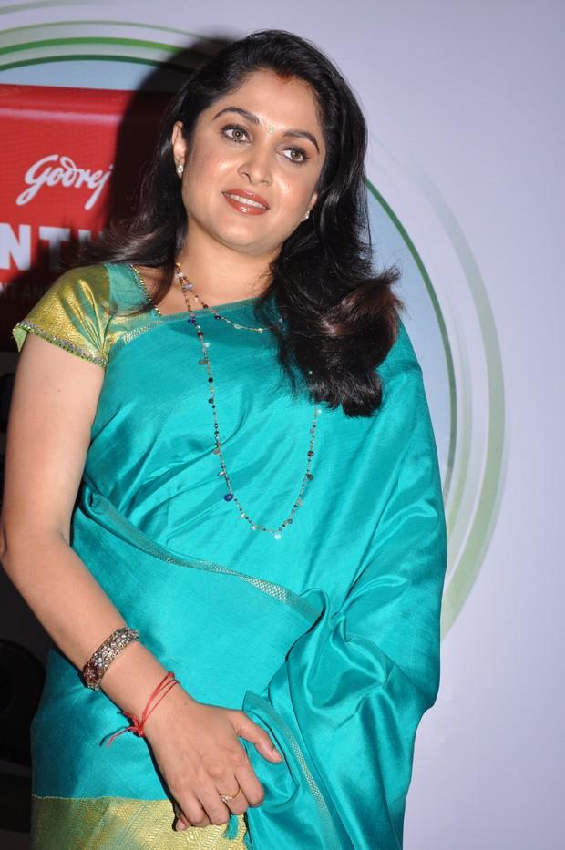 Actress Ramya Krishnan In Saree Latest Gallery Ramya Rishnan Stills TamilTeluguHindi Movie
