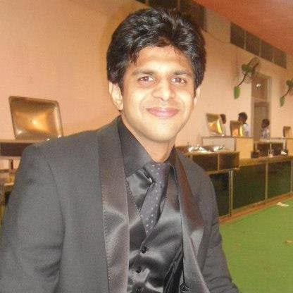 Dr. Vikrant Yadav review