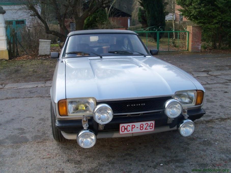 Ford Capri Boucle+de+Spa+19+F%C3%A9vrier+2011+%289%29