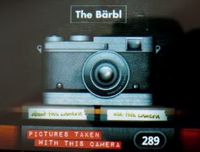 The Baerbl