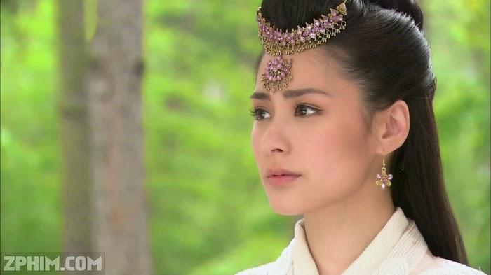 Ảnh trong phim Linh Châu - The Holy Pearl 9